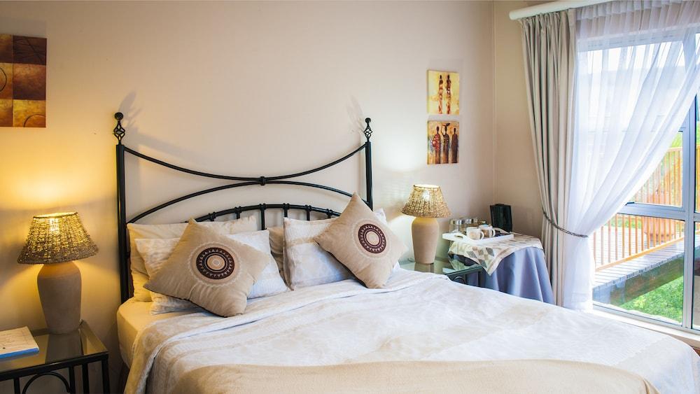 포레스트 뷰 게스트 하우스 & 셀프 캐터링(Forest View Guest House & Self Catering) Hotel Image 10 - Guestroom