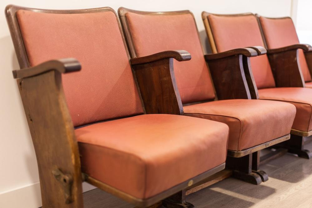 비 리스본 호스텔(Be Lisbon Hostel) Hotel Image 18 - Interior Detail