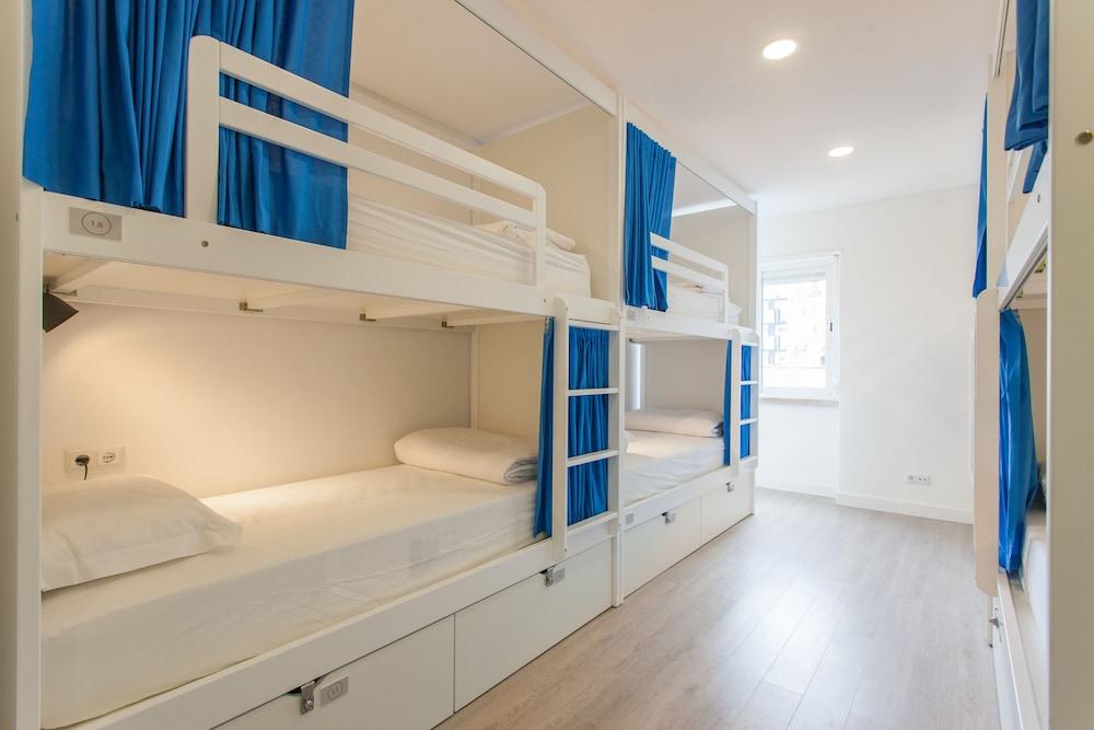 비 리스본 호스텔(Be Lisbon Hostel) Hotel Image 7 - Guestroom