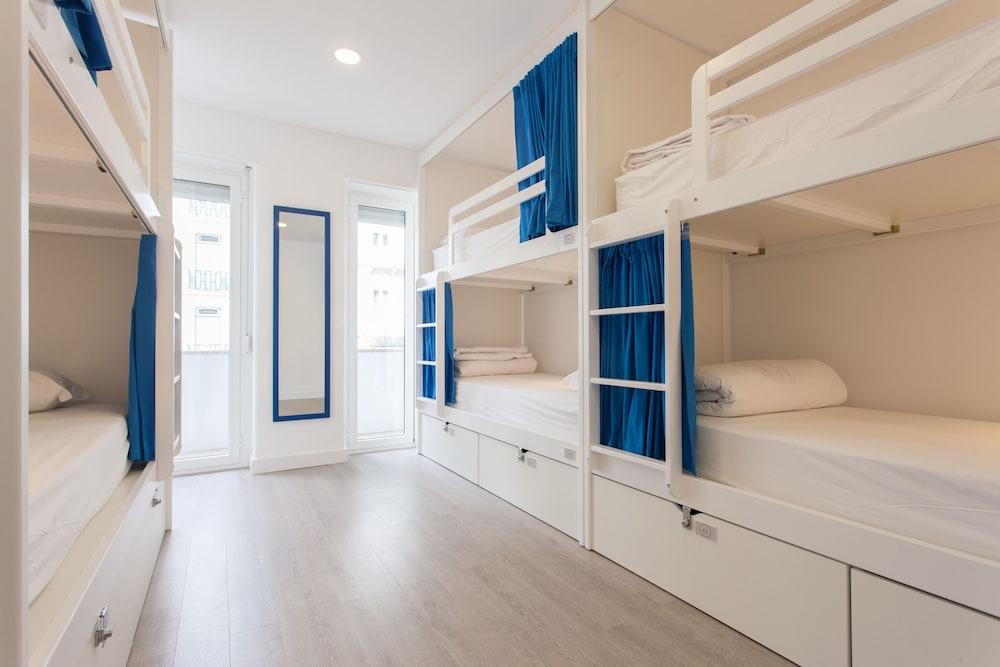 비 리스본 호스텔(Be Lisbon Hostel) Hotel Image 20 - In-Room Amenity