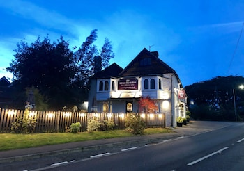 Hotel - Kings Head Inn