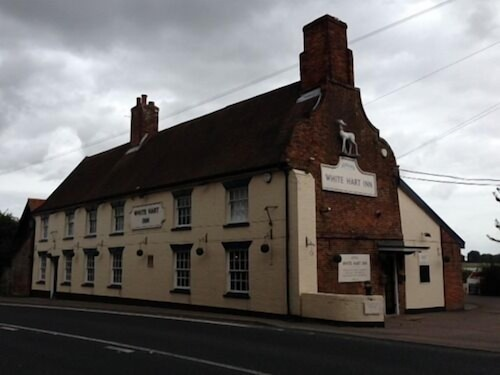 . The White Hart