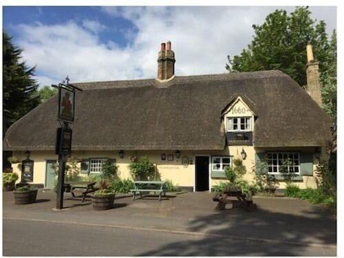 . The John Barleycorn Inn