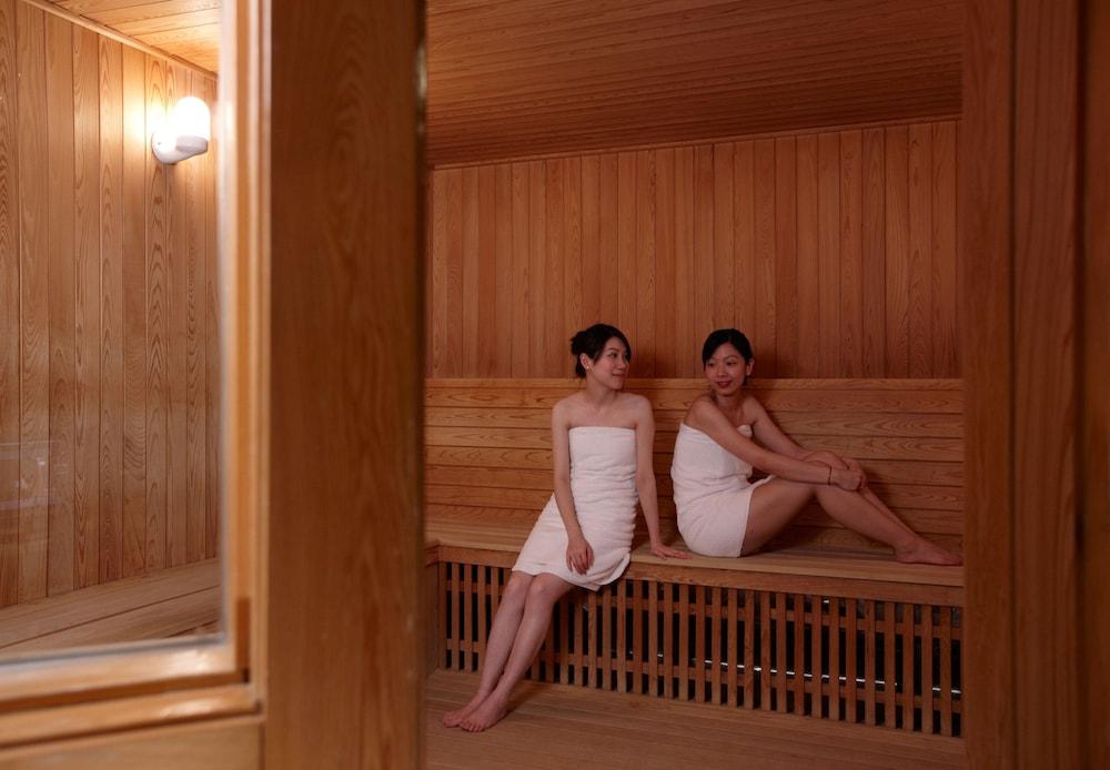 에버그린 리조트 호텔(쟈오시)(Evergreen Resort Hotel (Jiaosi)) Hotel Image 33 - Spa