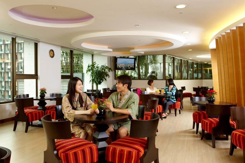 에버그린 리조트 호텔(쟈오시)(Evergreen Resort Hotel (Jiaosi)) Hotel Image 34 - Spa