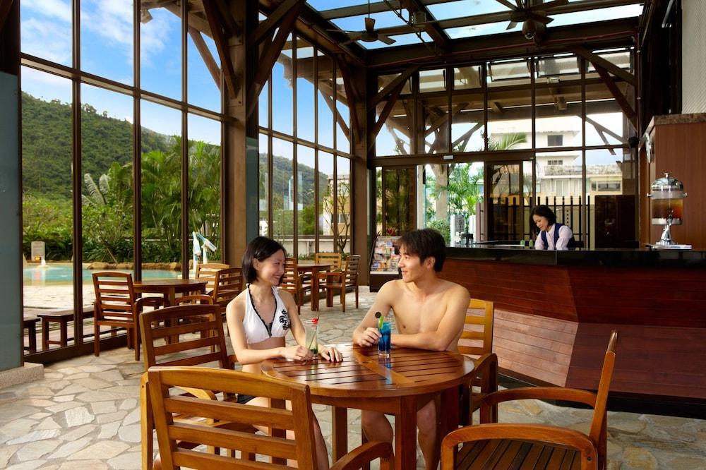 에버그린 리조트 호텔(쟈오시)(Evergreen Resort Hotel (Jiaosi)) Hotel Image 35 - Spa