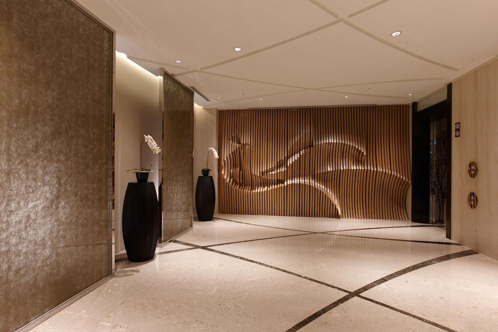 에버그린 리조트 호텔(쟈오시)(Evergreen Resort Hotel (Jiaosi)) Hotel Image 63 - Hallway