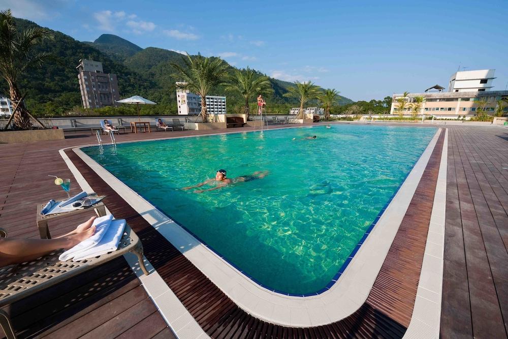 에버그린 리조트 호텔(쟈오시)(Evergreen Resort Hotel (Jiaosi)) Hotel Image 38 -