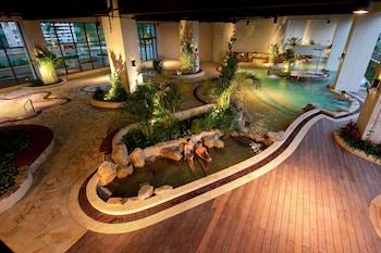 長榮鳳凰酒店 (礁溪) Evergreen Resort Hotel (Jiaosi)