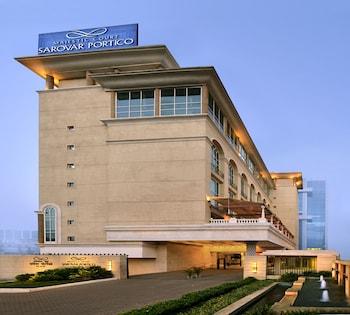 Hotel - Majestic Court Sarovar Portico,Navi Mumbai