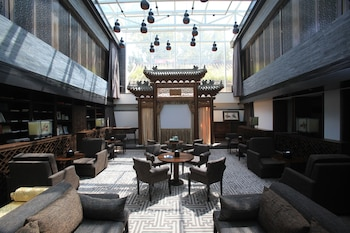 Shichahai Shadow Art Performance Hotel - Featured Image
