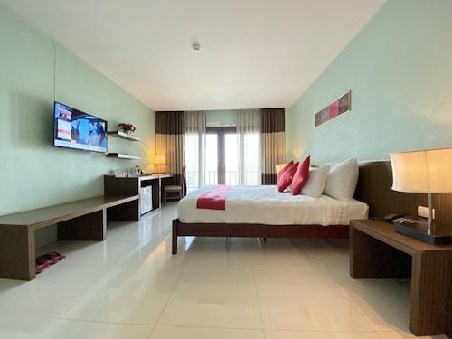 . Siam Triangle Hotel