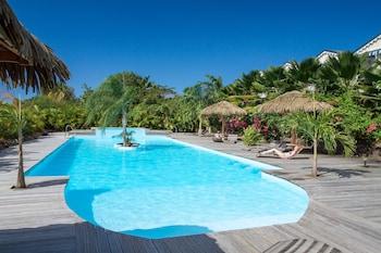 Hotel - Résidence hôtelière Caraïbes Royal