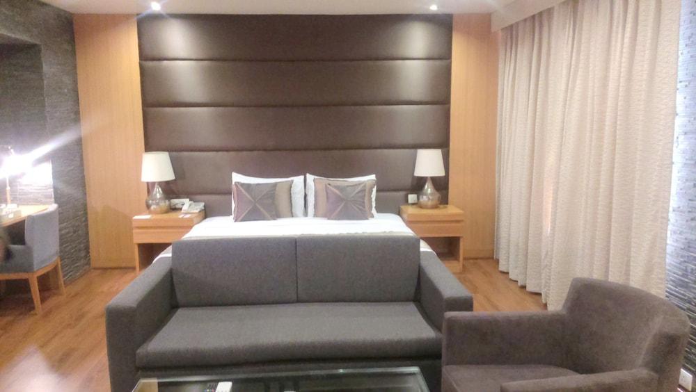 더 비사야(The Visaya) Hotel Image 9 - Living Area