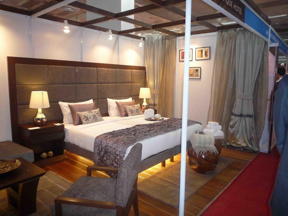 더 비사야(The Visaya) Hotel Image 8 - Guestroom