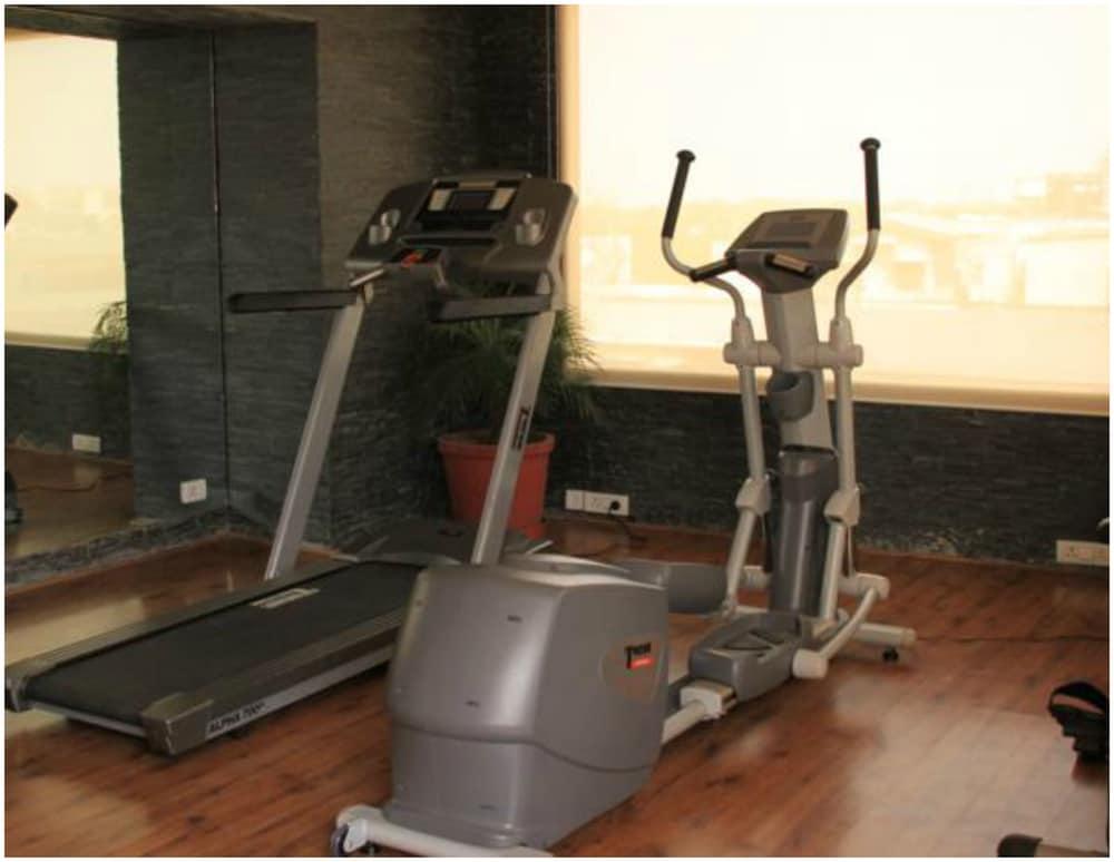 더 비사야(The Visaya) Hotel Image 21 - Gym