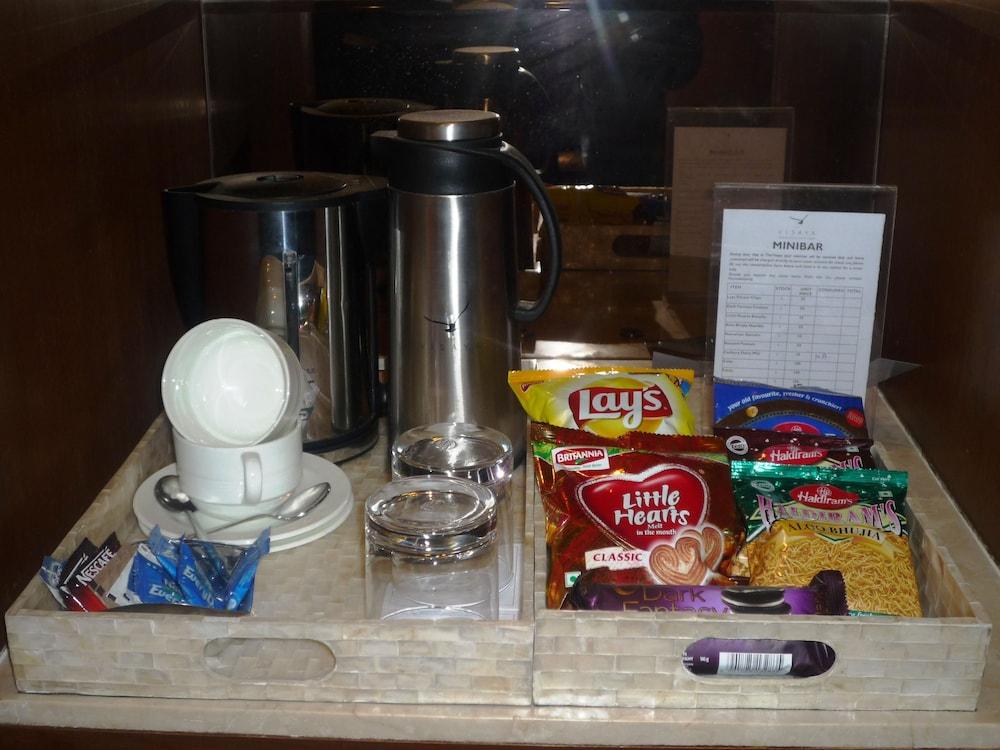 더 비사야(The Visaya) Hotel Image 17 - Minibar