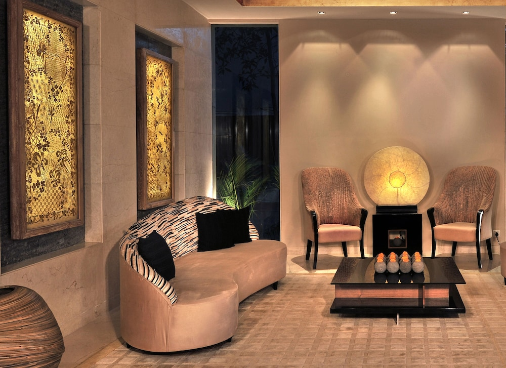 더 비사야(The Visaya) Hotel Image 3 - Lobby