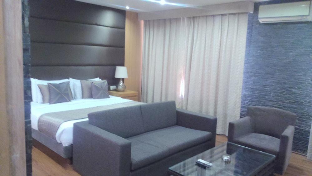 더 비사야(The Visaya) Hotel Image 5 - Guestroom