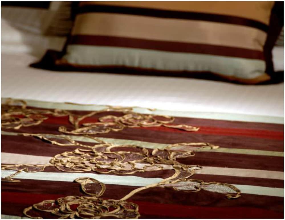 더 비사야(The Visaya) Hotel Image 7 - Guestroom
