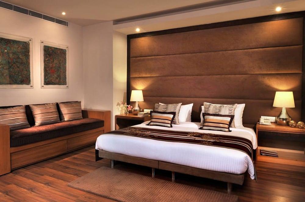 더 비사야(The Visaya) Hotel Image 15 - Guestroom View