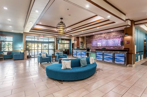 . Fairfield Inn & Suites Alamogordo