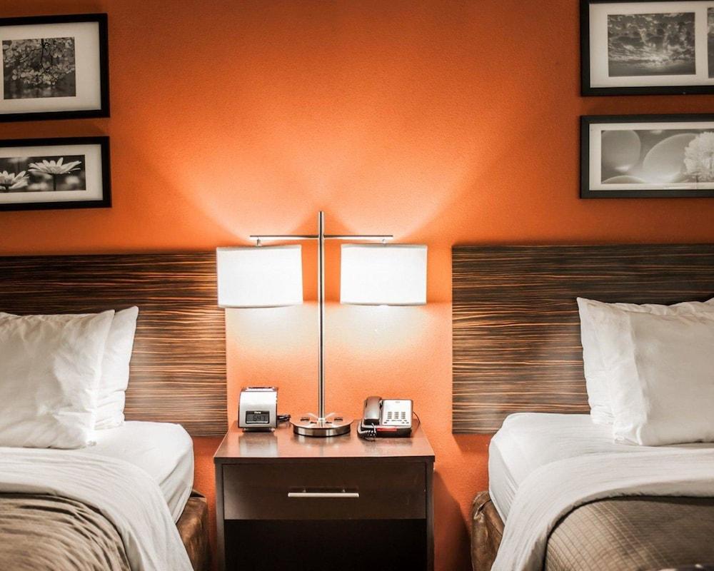 슬립 인 앤드 스위트 포트 캠벨(Sleep Inn & Suites Fort Campbell) Hotel Image 11 - Guestroom