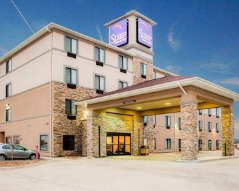 Hotel - Sleep Inn & Suites Fort Campbell