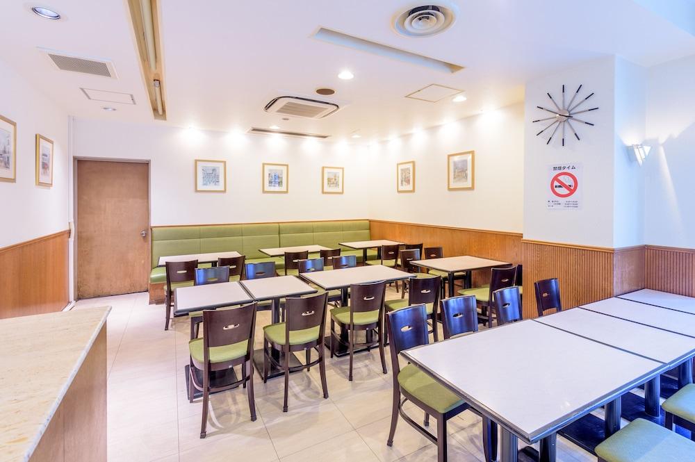 신 오사카 서니 스톤 호텔(Shin Osaka Sunny Stone Hotel) Hotel Image 70 - Dining