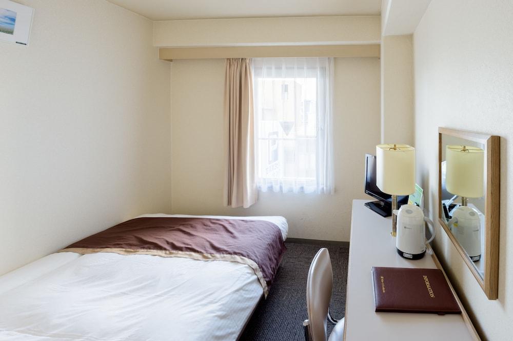신 오사카 서니 스톤 호텔(Shin Osaka Sunny Stone Hotel) Hotel Image 28 - Guestroom