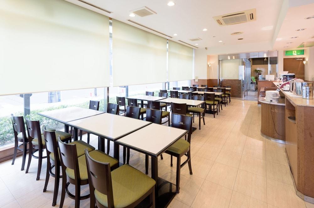 신 오사카 서니 스톤 호텔(Shin Osaka Sunny Stone Hotel) Hotel Image 78 - Breakfast Area