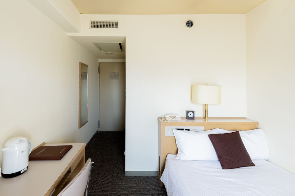 신 오사카 서니 스톤 호텔(Shin Osaka Sunny Stone Hotel) Hotel Image 32 - Guestroom