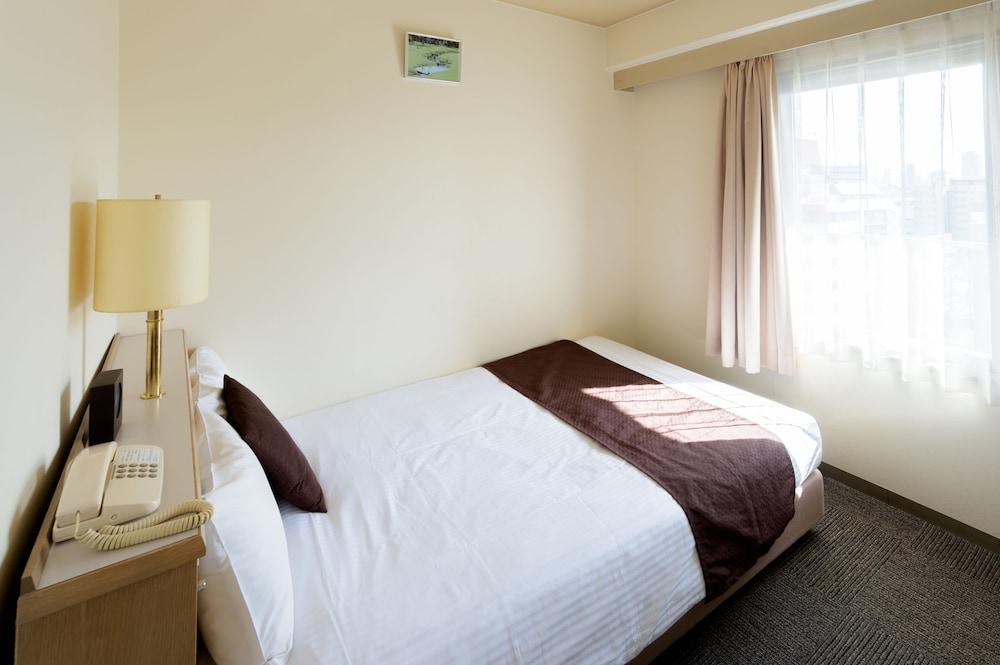 신 오사카 서니 스톤 호텔(Shin Osaka Sunny Stone Hotel) Hotel Image 36 - Guestroom