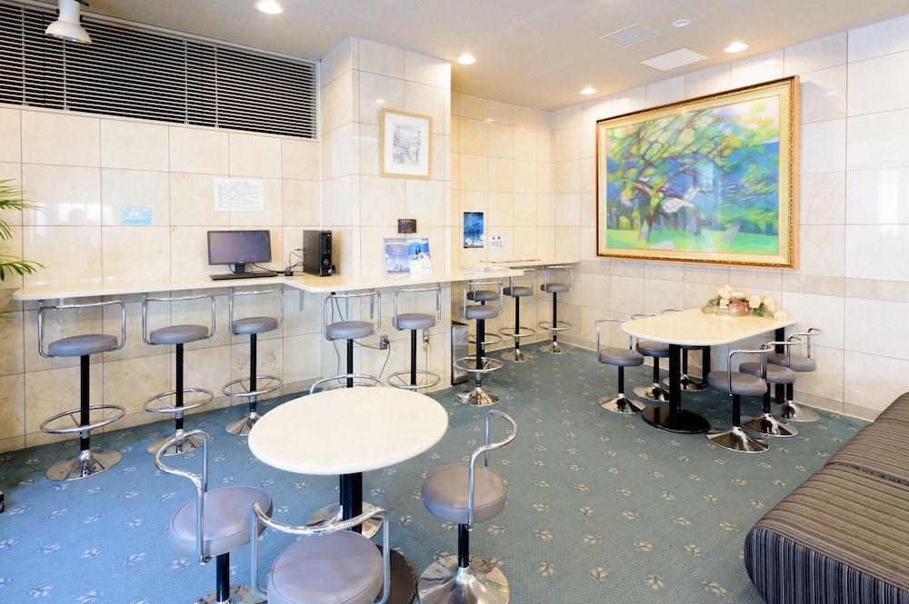 신 오사카 서니 스톤 호텔(Shin Osaka Sunny Stone Hotel) Hotel Image 71 - Dining