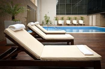 Hotel - Hotel Urbano Posadas