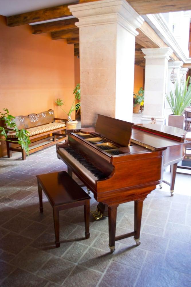 카사 프리마베라 호텔 부티크 & 스파(Casa Primavera Hotel Boutique & Spa) Hotel Image 52 - Restaurant