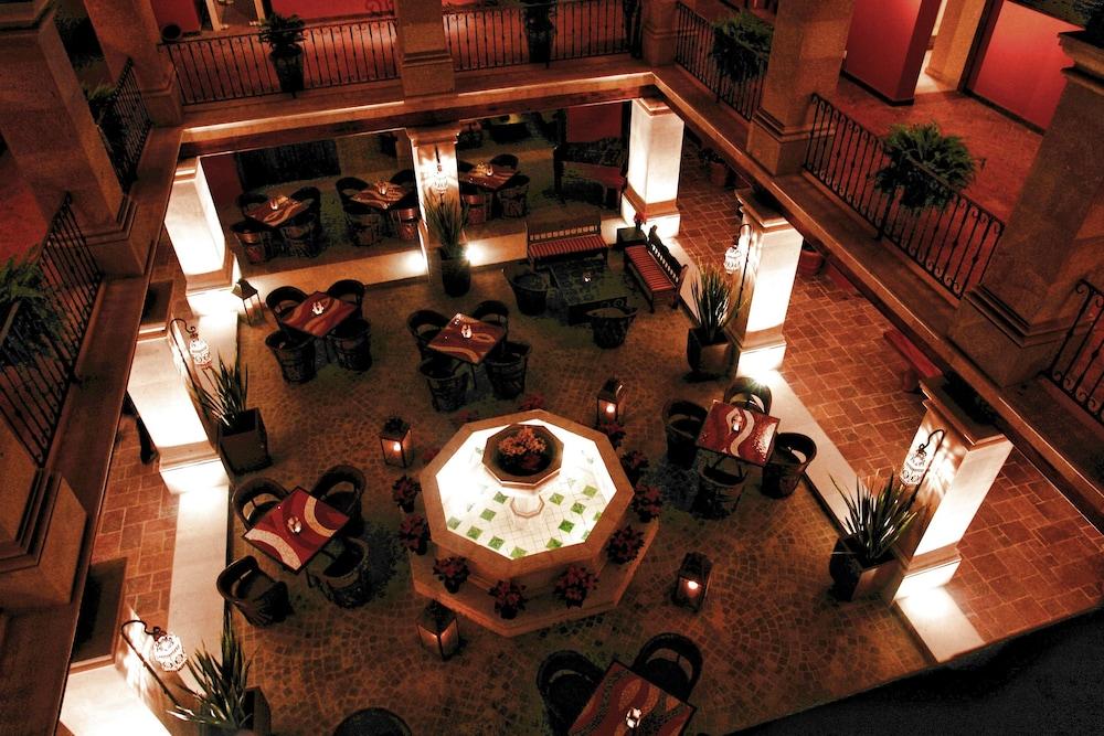 카사 프리마베라 호텔 부티크 & 스파(Casa Primavera Hotel Boutique & Spa) Hotel Image 50 - Dining
