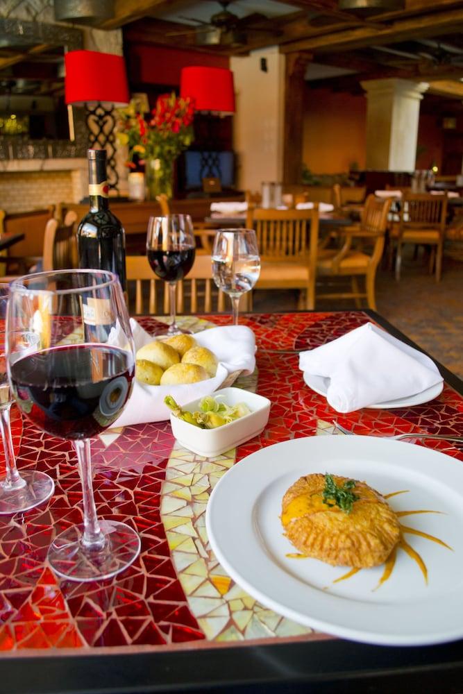 카사 프리마베라 호텔 부티크 & 스파(Casa Primavera Hotel Boutique & Spa) Hotel Image 56 - Restaurant