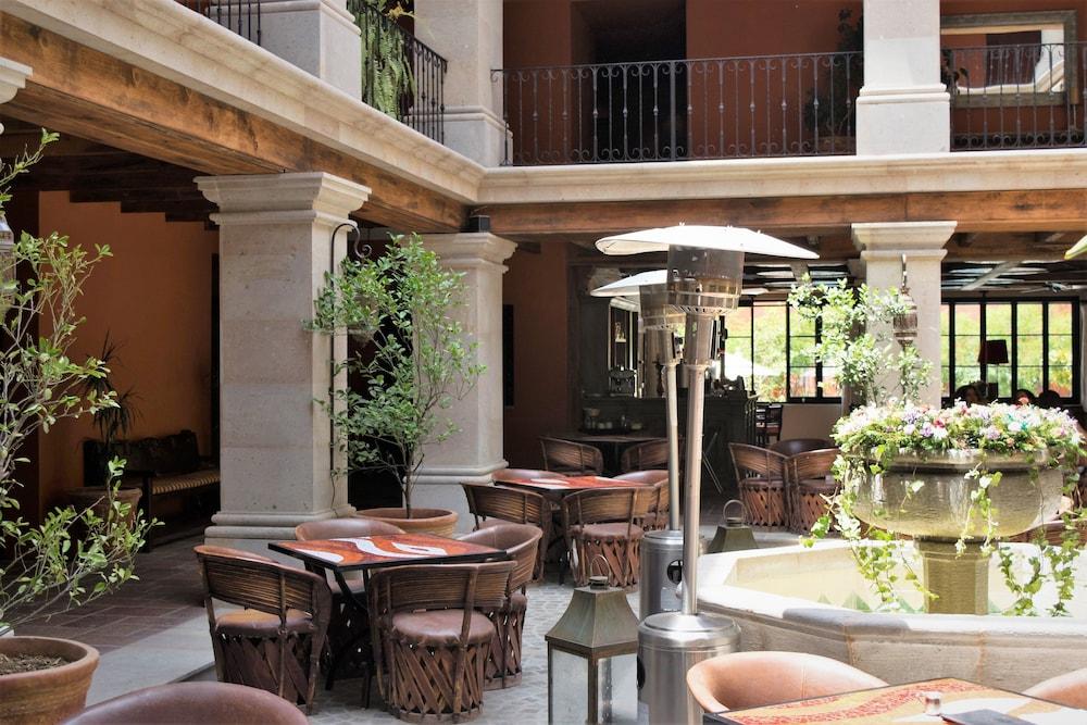 카사 프리마베라 호텔 부티크 & 스파(Casa Primavera Hotel Boutique & Spa) Hotel Image 58 - Restaurant