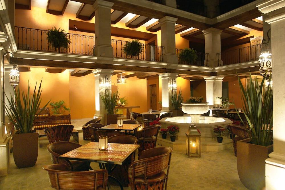 카사 프리마베라 호텔 부티크 & 스파(Casa Primavera Hotel Boutique & Spa) Hotel Image 60 - Restaurant