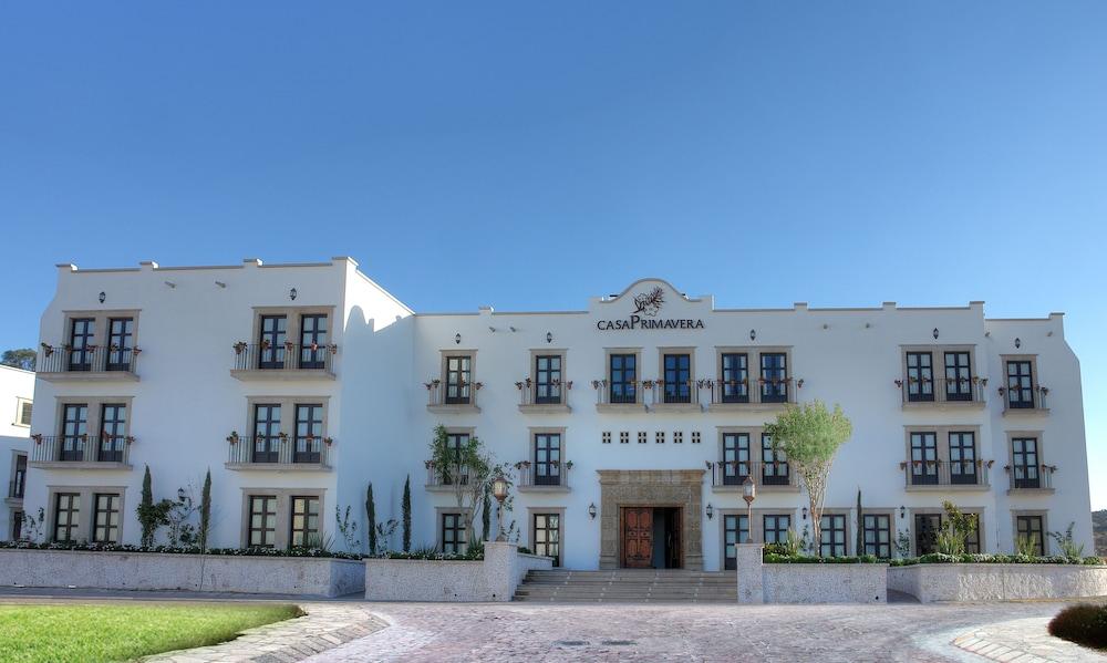 카사 프리마베라 호텔 부티크 & 스파(Casa Primavera Hotel Boutique & Spa) Hotel Image 0 - Featured Image