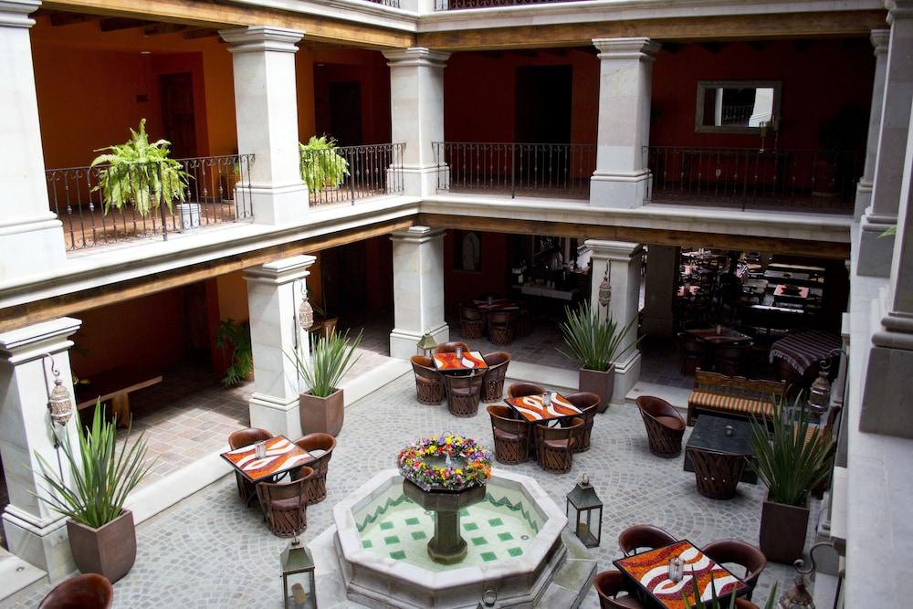 카사 프리마베라 호텔 부티크 & 스파(Casa Primavera Hotel Boutique & Spa) Hotel Image 67 - Interior Detail