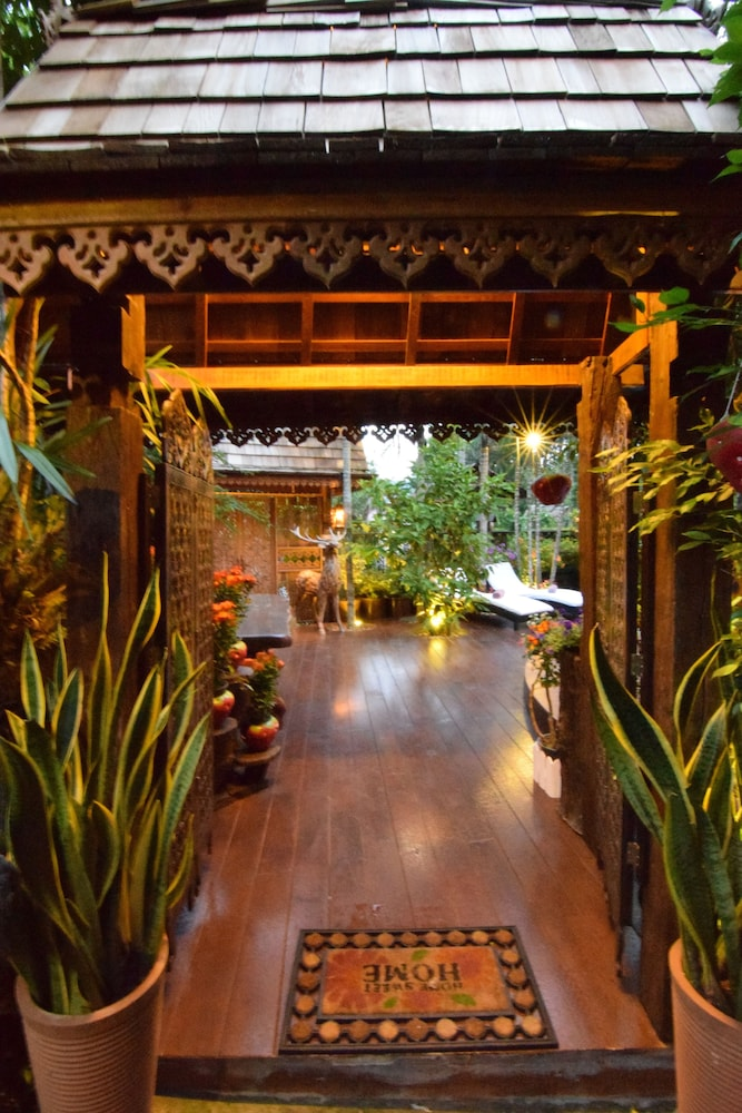 반 하비비 리조트(Baan Habeebee Resort) Hotel Image 15 - Outdoor Wedding Area