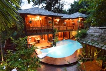 Hotel - Baan Habeebee Resort