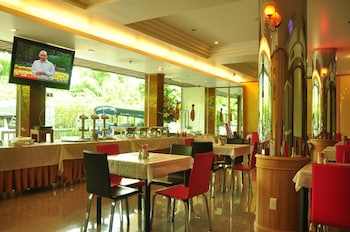 Dream Town Pratunam Hotel - Restaurant  - #0
