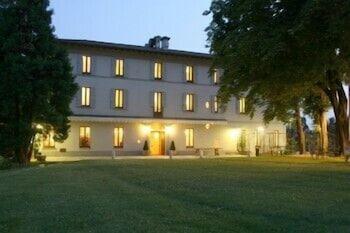 Hotel - Villa Bregana