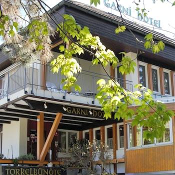 Hotel Garni Torkelbuendte