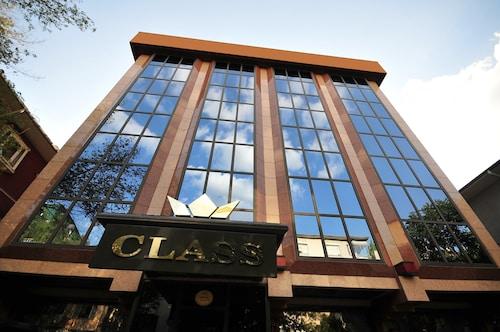 Class Hotel, Çankaya