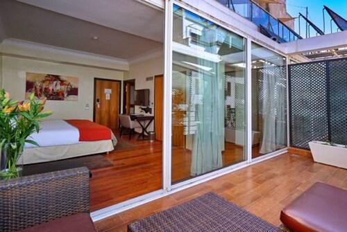 Park Suites Hotel & Spa, Casablanca