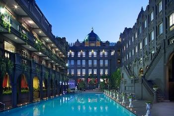 G.H. Universal Hotel